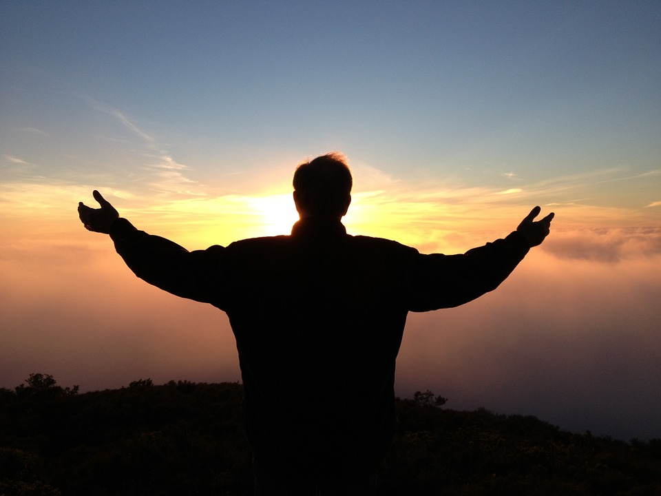 prayer-401401_960_720